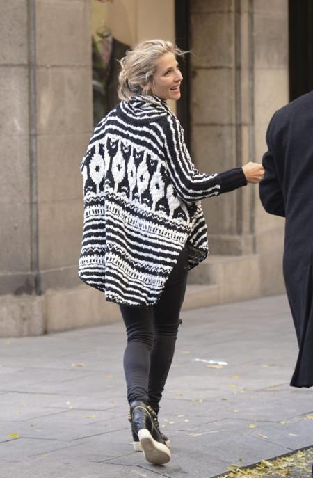 Elsa Pataky En Madrid