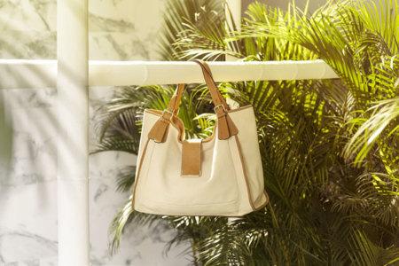 Uterqüe campaña de accesorios Primavera-Verano 2013