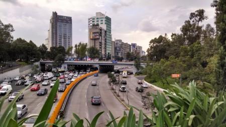 Por Contingencia Ambiental, algunos vehículos no podrán circular en la Ciudad de México hoy