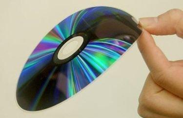 DVD fino Maxell