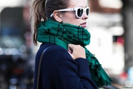 Prepara tu look normcore para este Otoño 2014