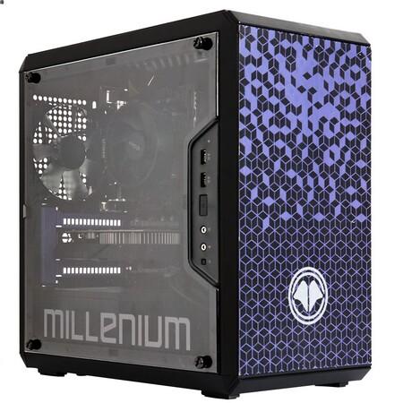 Millenium mini