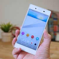 Después de los Xperia X, Sony inicia el despliegue de Android Nougat en la serie Xperia Z5