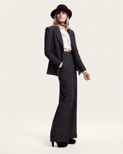 Loobook HM, Otoño-Invierno 2010/2011: todas las tendencias con la nueva ropa de mujer II