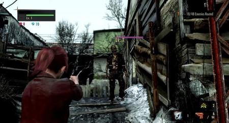 Resident Evil Revelations 2 tendrá microtransacciones