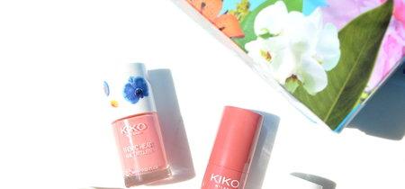 Una colección llena de sorpresas: probamos 'Tropic Heat' de Kiko