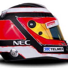 Foto 15 de 23 de la galería cascos-de-la-parrilla-de-formula-1-2013 en Motorpasión F1