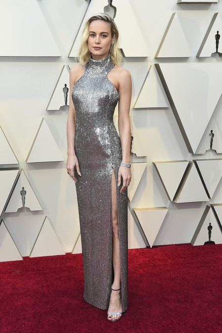 Brie Larson Oscars 2019