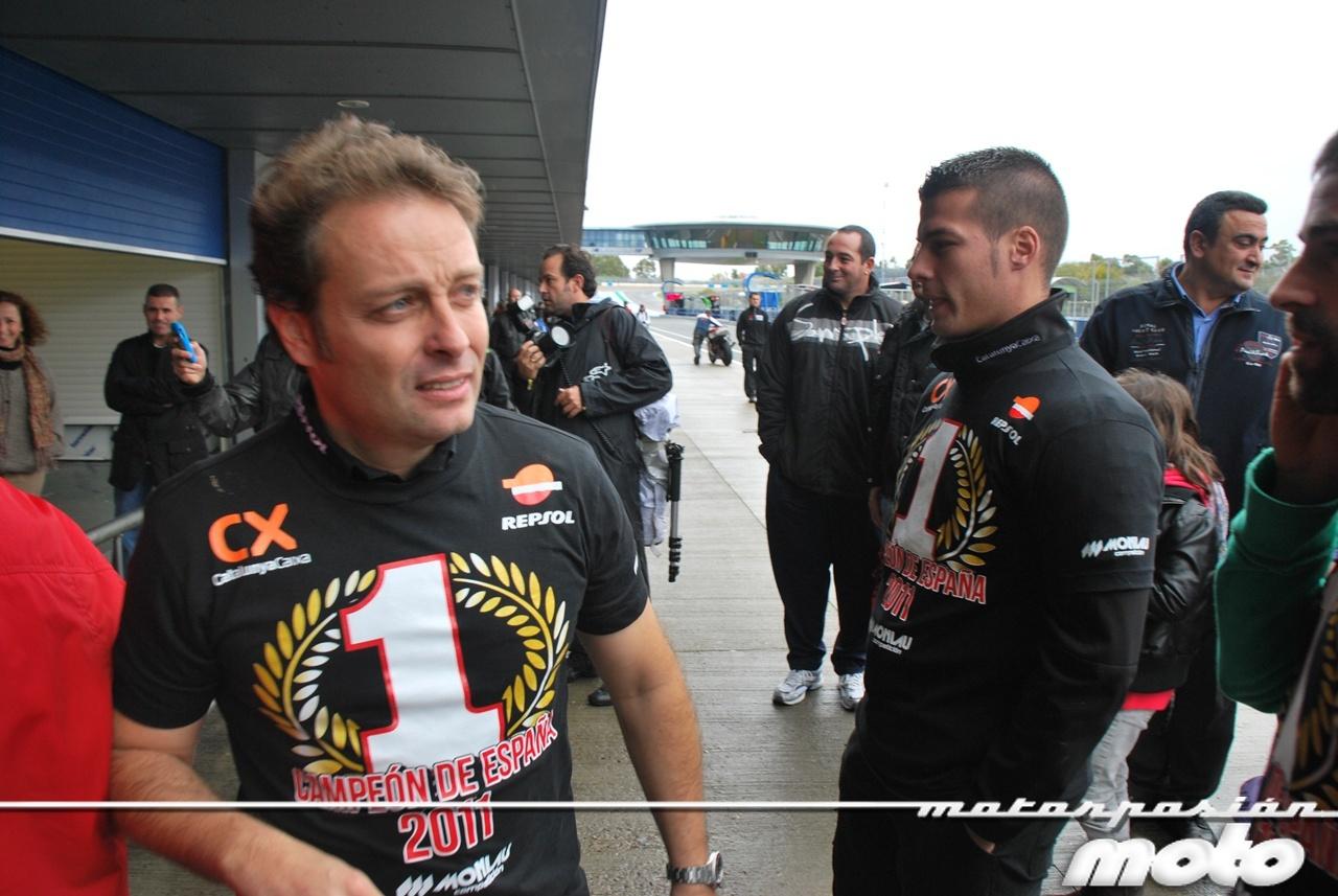 Foto de CEV Buckler 2011: aspirantes al título en Jerez (53/70)