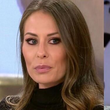 """Ana Pérez desenmascara los montajes de su ex, Efrén Reyero: """"Cuando aborté no estuvo a mi lado"""""""
