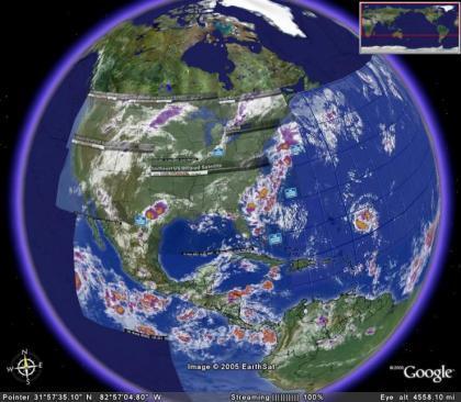 Google Earth Blog versión española