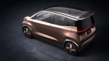 Nissan Imk Concept 9