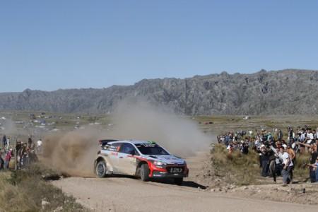La curiosa historia de Hayden Paddon, el último ganador del WRC