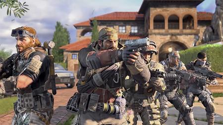 Call of Duty Black Ops 4 quiere evolucionar sin perder su esencia, y está cerca de conseguirlo