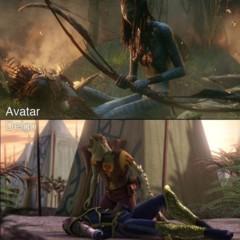 Foto 5 de 7 de la galería avatar-vs-delgo en Espinof