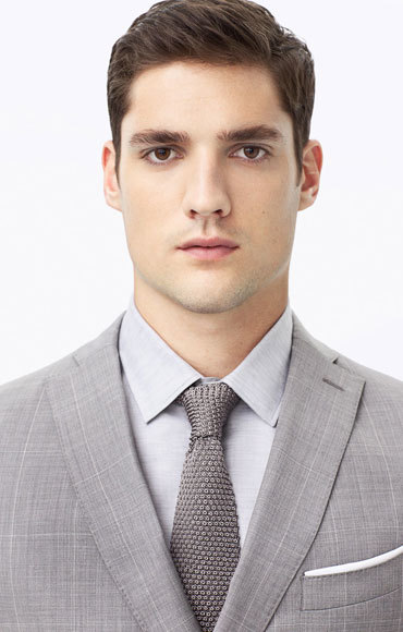 Foto de Lookbook Zara Man Edition Primavera-Verano 2013 (17/20)