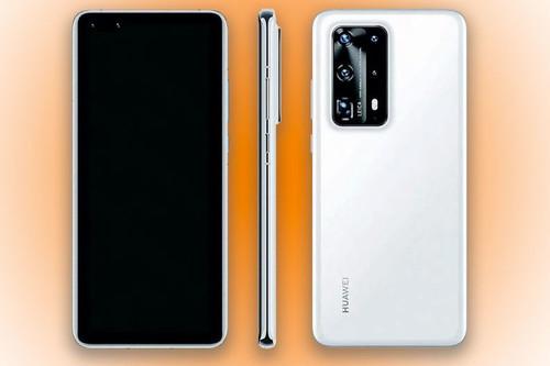 Huawei P40 y P40 Pro: todo lo que creemos saber de los próximos buques insignia de Huawei antes de su presentación