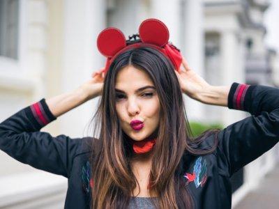 Duelo de Mickey: ¿quién luce mejor las orejas del ratón?