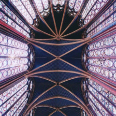 Foto 7 de 7 de la galería patrones-catedralicios en Decoesfera