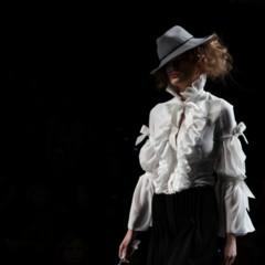 Foto 94 de 126 de la galería alma-aguilar-en-la-cibeles-madrid-fashion-week-otono-invierno-20112012 en Trendencias