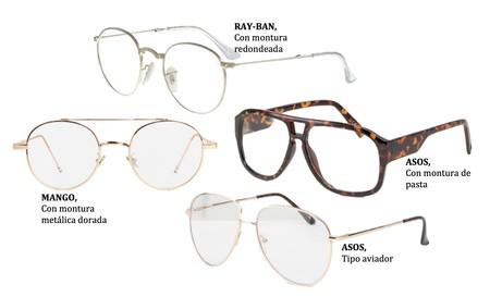 2256cb1df6 El mundo de la moda está miope? No, tan solo sigue la tendencia ...
