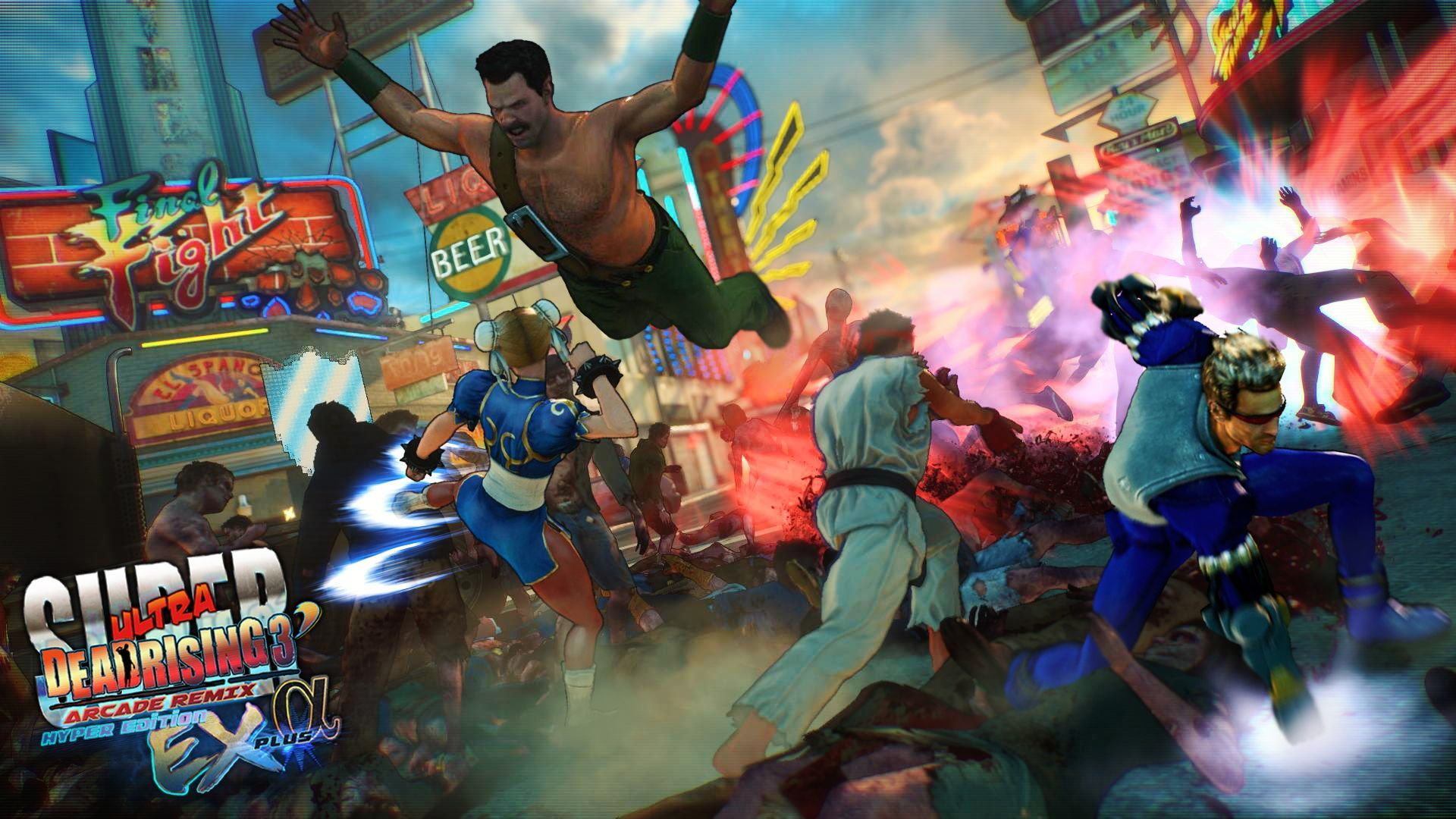 Foto de Super Ultra Dead Rising 3 (10/16)