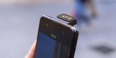 Asus Zenfone 6 Fotos 4