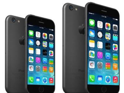 iPhone 6: intriga por sus dimensiones y la cámara que sobresale