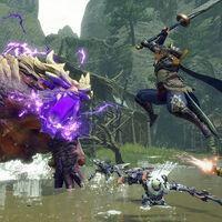 Ya he jugado a Monster Hunter Rise en PC y aunque sus orígenes de consola son más que palpables, me ha convencido