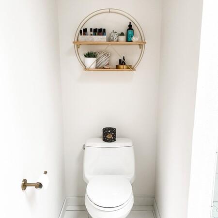 Con estos organizadores low cost de Amazon, tendrás tu baño ordenado y todos tus productos a la mano dentro y fuera de la regadera