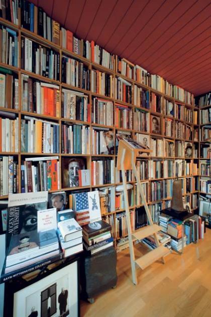 Library Step, más recursos para los amantes de los libros