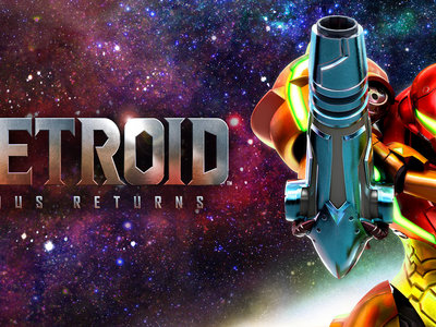 Metroid: Samus Returns celebra que ya está a la venta con un impresionante tráiler