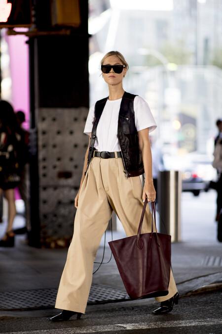 Nueve bolsos de mujer para el día a día: grandes, cómodos y elegantes