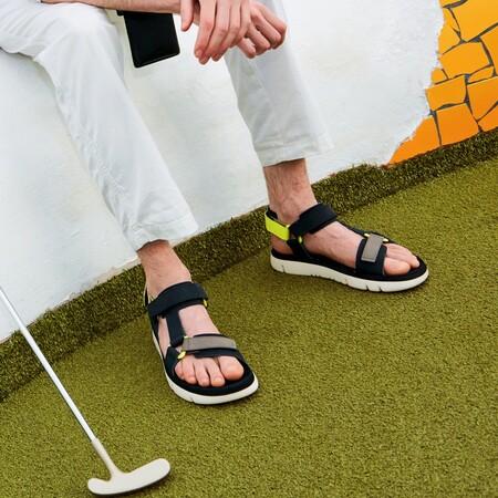 El Corte Inglés pone las sandalias de Camper en descuento y no sabemos cuáles son las más cool para llevar este verano