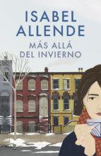 Isabel Allende Mas Alla Del Invierno