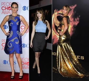 Jennifer Lawrence y Nicholas Hoult son los populares de la clase, no hay vuelta atrás