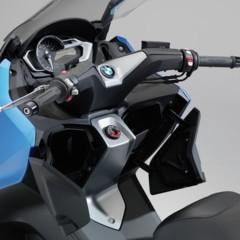 Foto 30 de 38 de la galería bmw-c-650-gt-y-bmw-c-600-sport-detalles en Motorpasion Moto