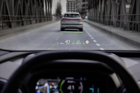 Audi Q4 e-tron 8