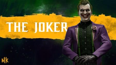 El Joker de Mortal Kombat 11: luces y sombras de la sonrisa asesina de Netherrealm Studios