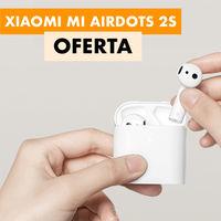 """Por 51 euros puedes estrenar los nuevos """"AirPods Low Cost"""" de Xiaomi: ahora con carga inalámbrica y hasta 5 horas de reproducción"""