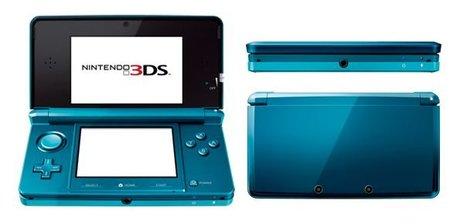 El día que sabremos todo sobre Nintendo 3DS: precio, fecha de lanzamiento, juegos...
