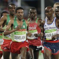 ¿Puede la genética explicar las  victorias de los corredores de fondo de África Oriental?