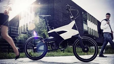 Peugeot inicia la venta de su bicicleta con asistencia al pedaleo AE21