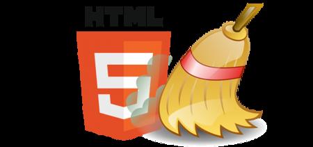 Despídete de los elementos que HTML5 no quiere que sigas usando
