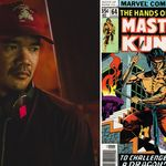 'Shang-Chi': Marvel ya tiene director para su primera película con superhéroe asiático