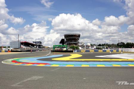24h Le Mans 2016 Paseo 175