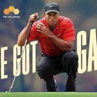 Tiger Woods regresa a los videojuegos: 2K firma un acuerdo con el golfista y adquiere el estudio detrás de la saga PGA Tour