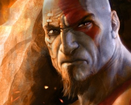 El padre de 'God of War' alucinado con 'God of War III'
