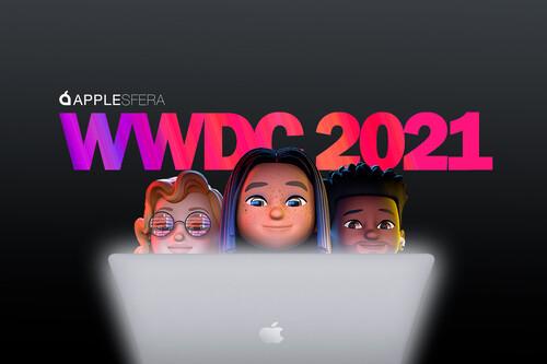 La WWDC 2021 al completo: todas las novedades de iOS 15, iPadOS 15, macOS 12, watchOS 8 y tvOS 15