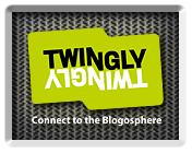 Twingly, el salvapantallas 2.0
